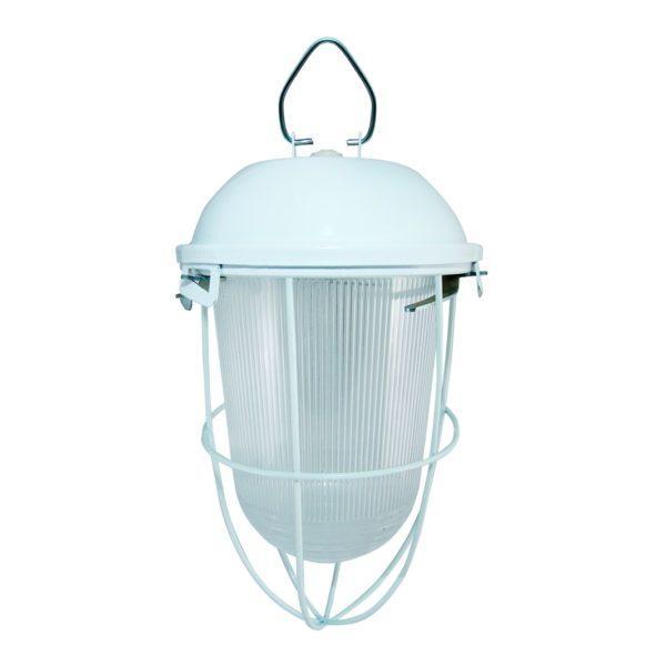 Светильник НСП 02-200-022.01 У2 (с решеткой, стекло, крюк) TDM SQ0310-0004
