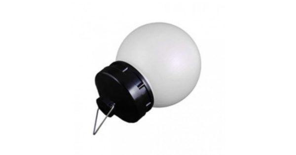 Светильник НСП 03-60-027 У1 (шар пластик белый) IP44 TDM SQ0310-0008