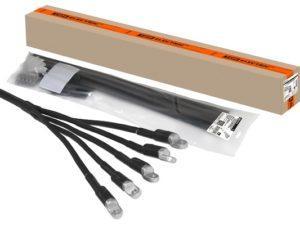Муфты кабельные ПКВНтп с наконечниками