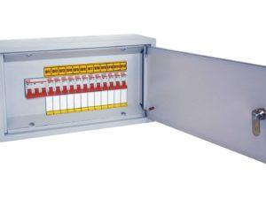 ОЩВ-12 (63А/16А) TDM SQ1604-0002