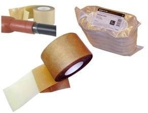 Лента клеевая термоплавкая ЛКТ