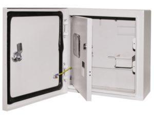 ЩУ-1ф/1-1-6 IP66 (2 двери) (310х300х150) TDM SQ0905-0094