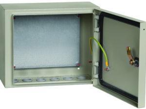 ЩМП-2.3.1-0 IP66 (250х300х150) TDM SQ0905-0076