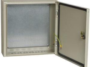 ЩМП-4.4.1-0 IP66 (400х400х150) TDM SQ0905-0078
