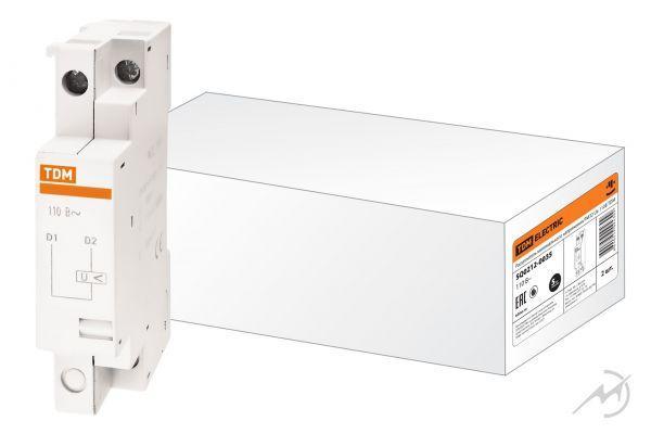 Расцепитель независимый РН32 Ue 400В TDM SQ0212-0040