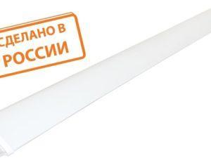 """Светодиодный светильник """"Опал"""" LED ДПО 1200 3500лм 40Вт 6000К TDM SQ0329-1068"""