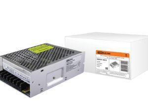 Блок питания 12-100 для светодиодной ленты DC 12 В, 100 Вт, TDM SQ0331-0015