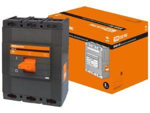 Автоматический выключатель ВА88-40