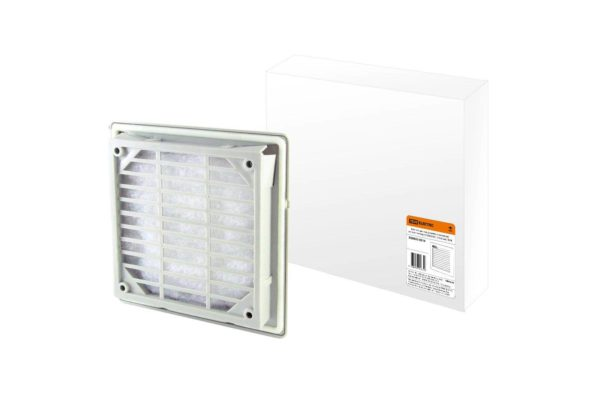 Вентиляционная решетка с фильтром для вентилятора SQ0832-0013 (325 мм) TDMSQ0832-0017