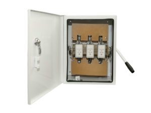 ЯБПВУ-100А IP54 (с ПН-2) модификация2 TDM