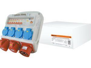 РУСПн 1х615 — 4хРП10-3+2х415 IP54 TDM SQ1605-0101