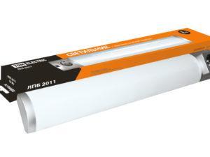 Светильник ЛПБ2011 13 Вт 230В Т5/G5 TDM SQ0305-0027