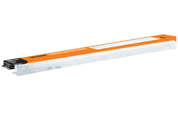 Светильник ЛПБ2001 28 Вт 230В Т5/G5 6400К TDM SQ0305-0115