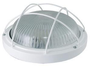 Светильник НПП 03-100-102 (металл, стекло, с решеткой) IP65 TDM SQ0311-0018