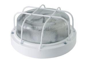 Светильник НПП 03-100-103 (металл, стекло, с решеткой) IP65 TDM SQ0311-0020