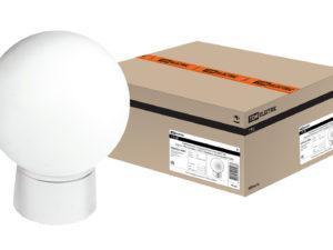 Светильники энергосберегающие САВ «Интеллект»