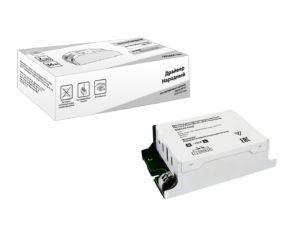 Драйвер для светодиодных панелей Призма 595х595х25мм ДП 01, 36 Вт, Народный SQ0329-0220