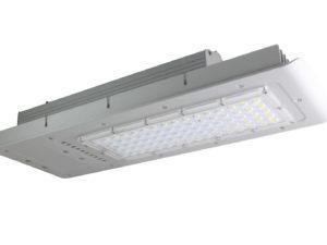 Светильник светодиодный консольный уличный СКУ