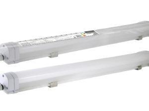 Светодиодный светильник LED ДПП 600 16Вт 4000К 1200лм IP65 компакт Народный SQ0366-0126