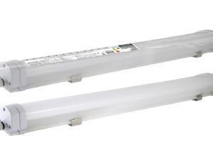Светодиодный светильник LED ДПП 600 16Вт 6500К 1200лм IP65 компакт Народный SQ0366-0127