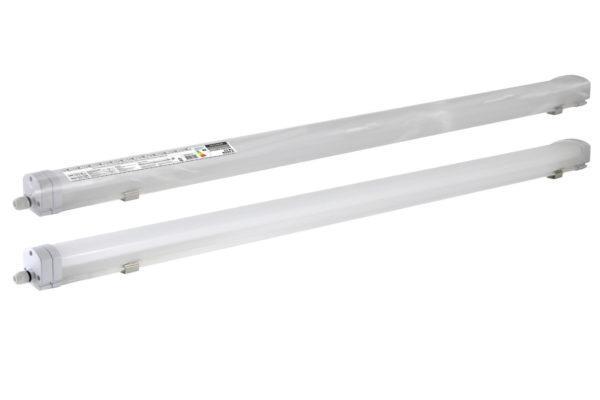 Светодиодный светильник LED ДПП 1200 32Вт 4000К 2400лм IP65 компакт Народный SQ0366-0128