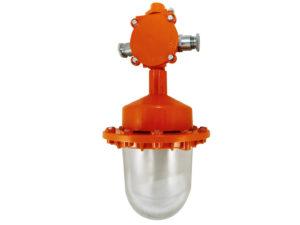 Светильник взрывозащищенный НСП 57-200-101 (В3Г-200) УХЛ1 (2 ввода, рым-болт) 1ExdIIBT4Gb TDM SQ0371-0012