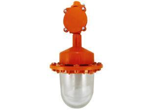 Светильник взрывозащищенный РСП 57-160-001 (В3Г-200) УХЛ1 1ExdIIBT5Gb TDM SQ0371-0015