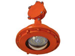Светильник взрывозащищенный ДСП 57МД-30-001 УХЛ1 1ExdIIBT6Gb TDM SQ0371-0023