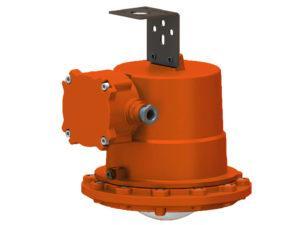 Светильник взрывозащищенный ДСП 47Д-30-001 УХЛ1 1ExdeIICT6Gb TDM SQ0371-0039