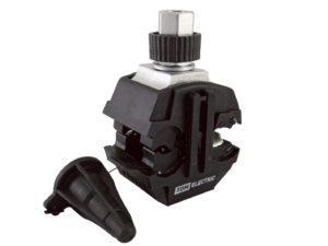 Зажим герметичный для ответвления от неизол. проводника ЗГОНП 16-120/16-35 (N640, RDP25/CN) TDM SQ0412-0009