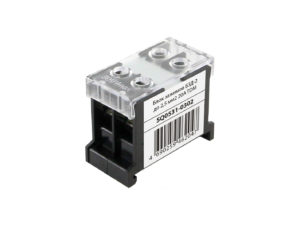Блок зажимов БЗД-2 до 2,5 мм2 20A TDM SQ0531-0302