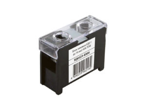 Блок зажимов БЗД-1 до 16 мм2 60A TDM SQ0531-0306