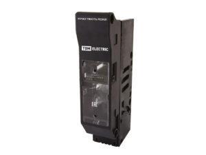 Выключатель-разъединитель с функцией защиты ПВР 00 1П 160A TDMSQ0726-0101