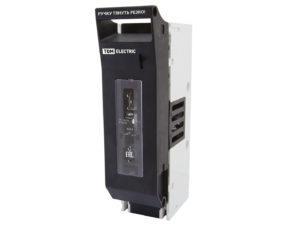 Выключатель-разъединитель с функцией защиты ПВР 2 1П 400A TDMSQ0726-0103
