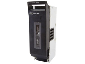 Выключатель-разъединитель с функцией защиты ПВР 3 1П 630A TDM SQ0726-0104
