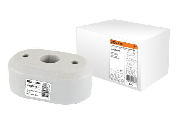Изолятор опорный РО-1К (керамика) TDM SQ0807-0042