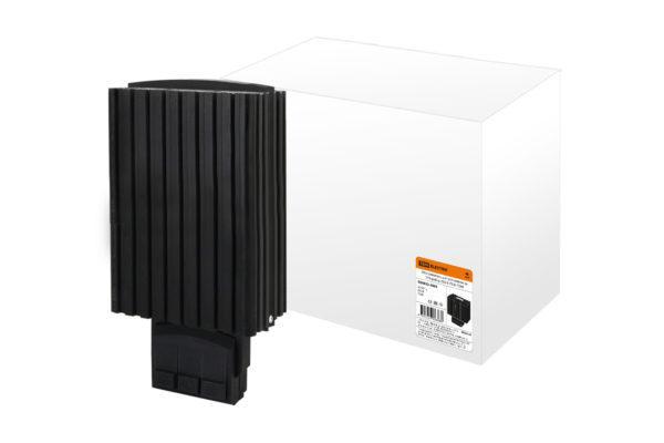 Обогреватель для установки на DIN-рейку 230В 75Вт TDMSQ0832-0005