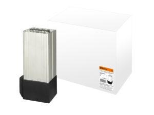 Обогреватель с встроенным вентилятором для установки на DIN-рейку 230В 250Вт TDMSQ0832-0008