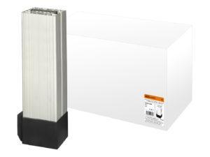 Обогреватель с встроенным вентилятором для установки на DIN-рейку 230В 400Вт TDMSQ0832-0009