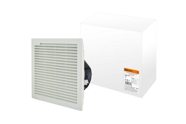 Вентилятор 55/43 м3/час 230В 20Вт IP54 TDM SQ0832-0010