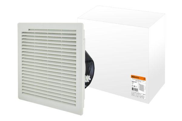 Вентилятор 500/360 м3/час 230В 65Вт IP54 TDM SQ0832-0013