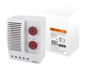 Система контроля микроклимата в шкафах