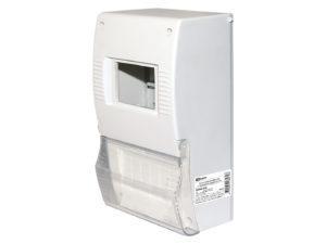 Щиток квартирный ЩК 26-004 2-6 модулей DIN с дверкой IP20 TDMSQ0906-0018