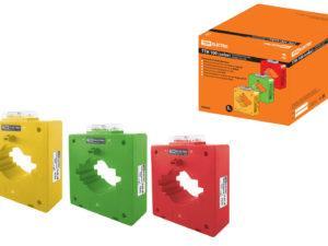 Трансформаторы тока ТТН цветные (кл.точн.0,5)