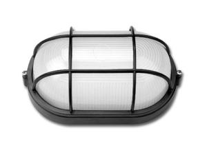 Светильник НПБ1402 черный/овал с реш. 60Вт IP54 TDM SQ0303-0037