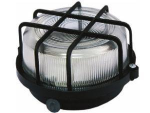 Светильник НПП 03-100-005.04 У3 (корпус и защитная сетка-квадрат, черный) TDM SQ0311-0002