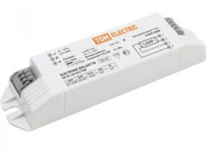Электронный пускорегулирующий аппарат EB-T8-236-EA2С TDM SQ0339-0007