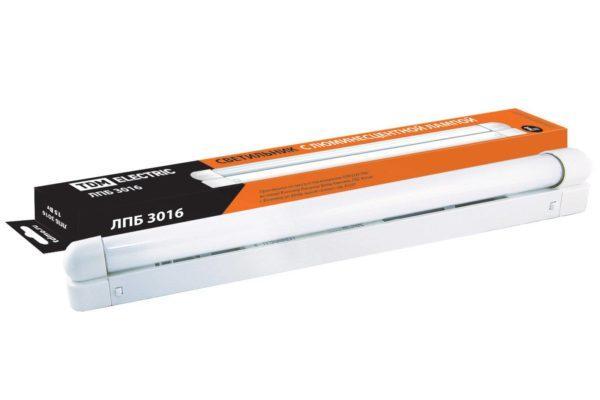 Светильник ЛПБ2003 13 Вт 230В Т5/G5 TDM SQ0305-0007