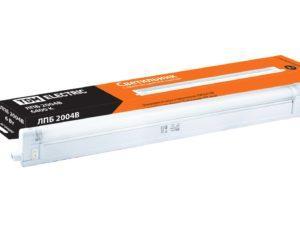 Светильник ЛПБ2004В 6 Вт 230В Т4/G5 6400К TDM SQ0305-0123