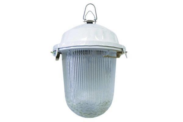 Светильник НСП 02-100-001.01 У2 (без решетки, стекло, крюк, в сборе, инд.упак.) TDM SQ0310-0009